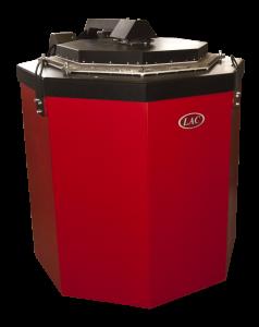 PTE Mk.II furnace
