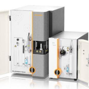 ELTRA Oxygen / Nitrogen / Hydrogen Analyzers